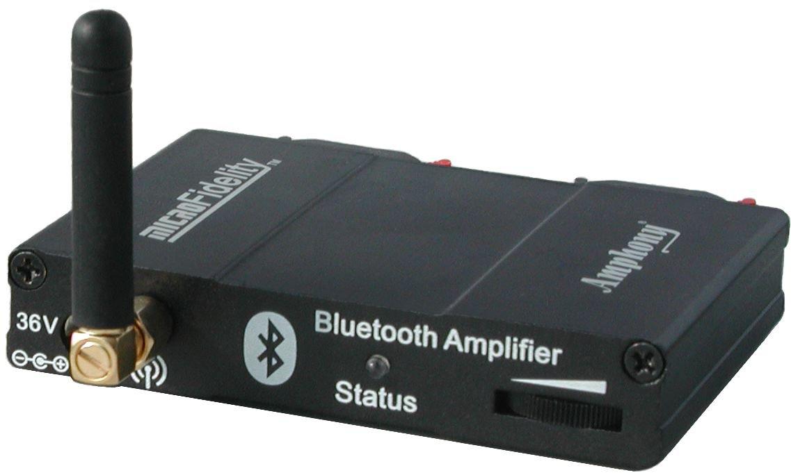 ampli bluetooth