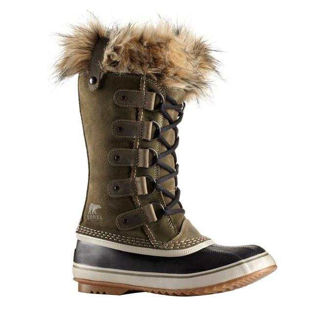 apres ski boots