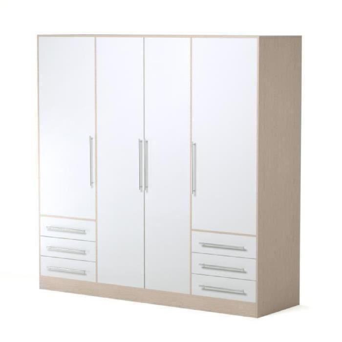 armoire pour chambre