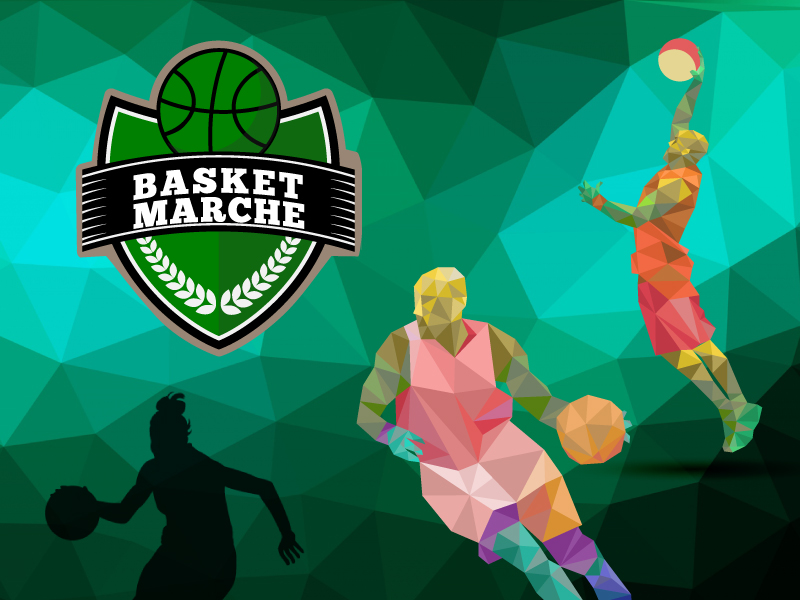 basket marche
