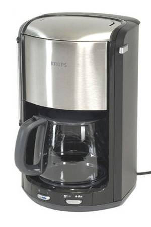cafetiere filtre krups