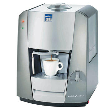 cafetiere lavazza