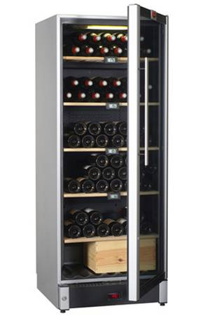 cave a vin multi temperature