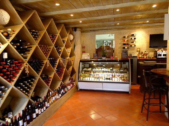 cave vin