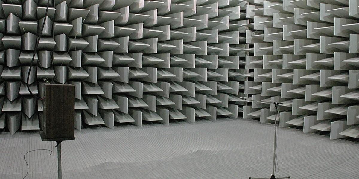 chambre anéchoïque