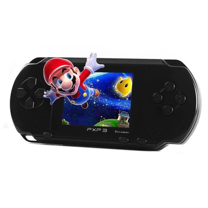 console jeux