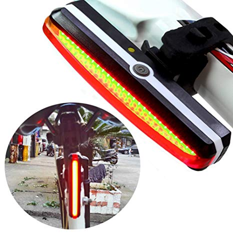 eclairage velo led