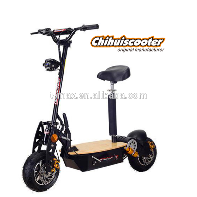 electric trotinette