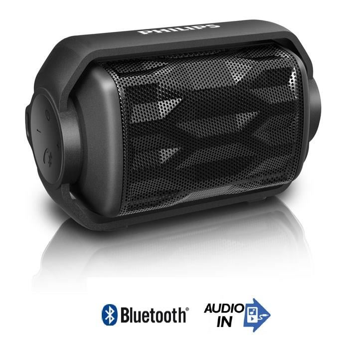 enceinte philips bluetooth