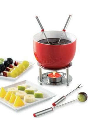 fondue chocolat appareil