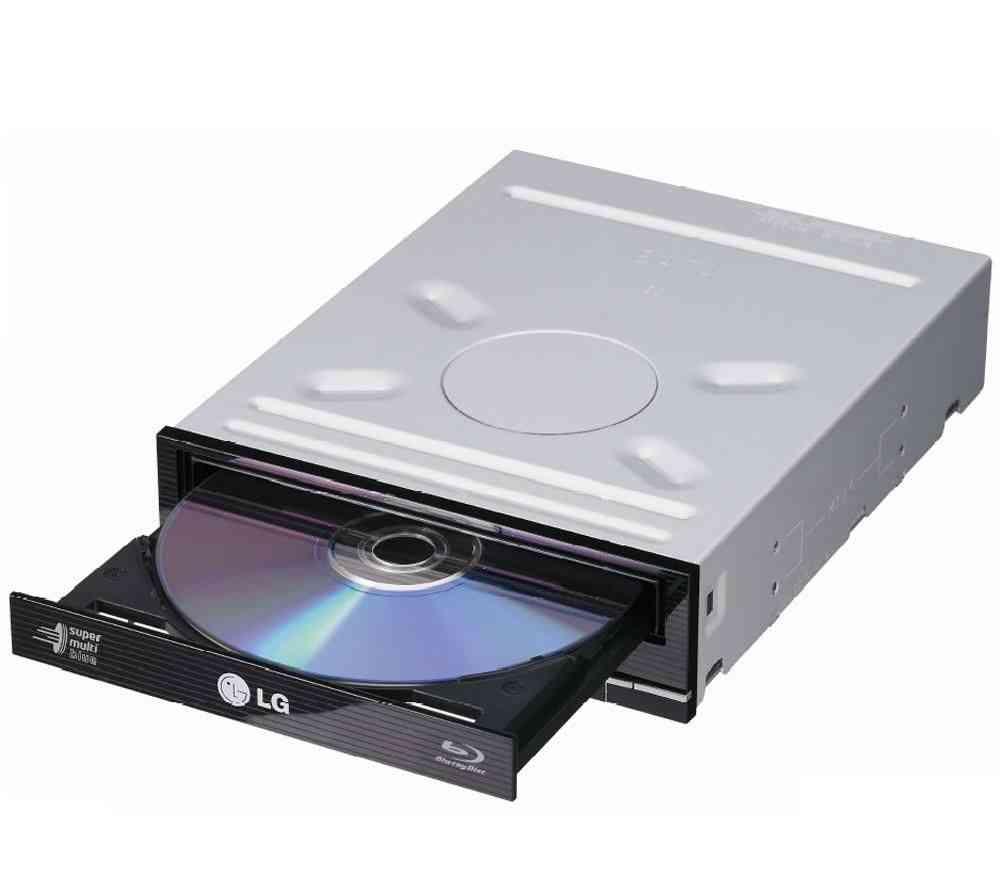 graveur dvd