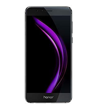 honor 8 noir