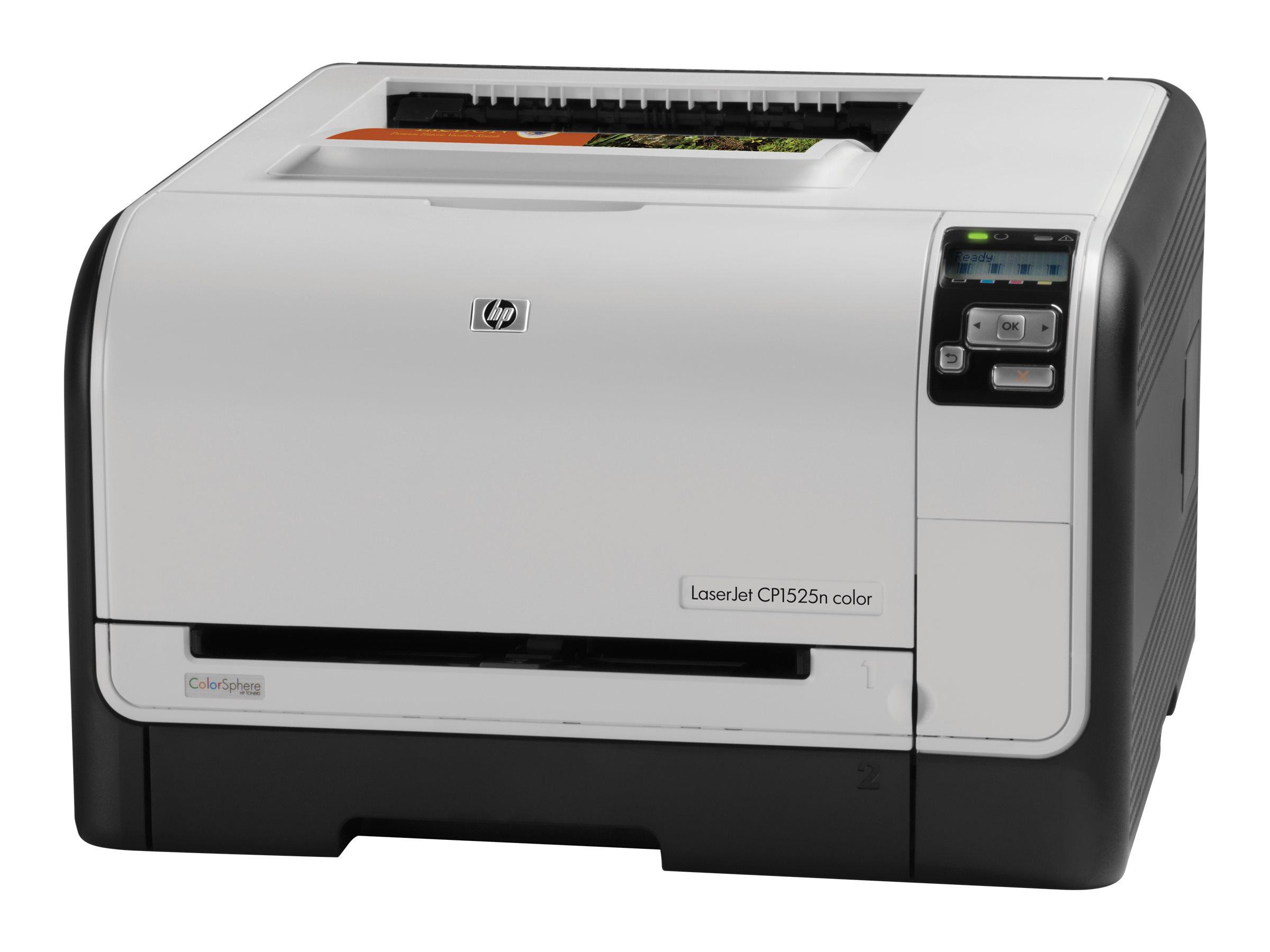 imprimante couleur laser