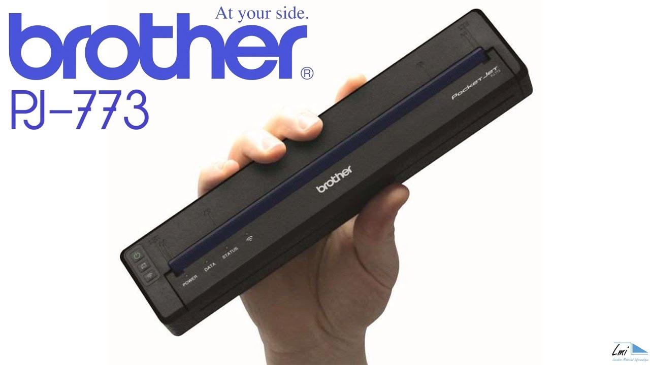 imprimante mobile