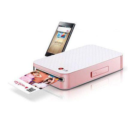 imprimante photo portable