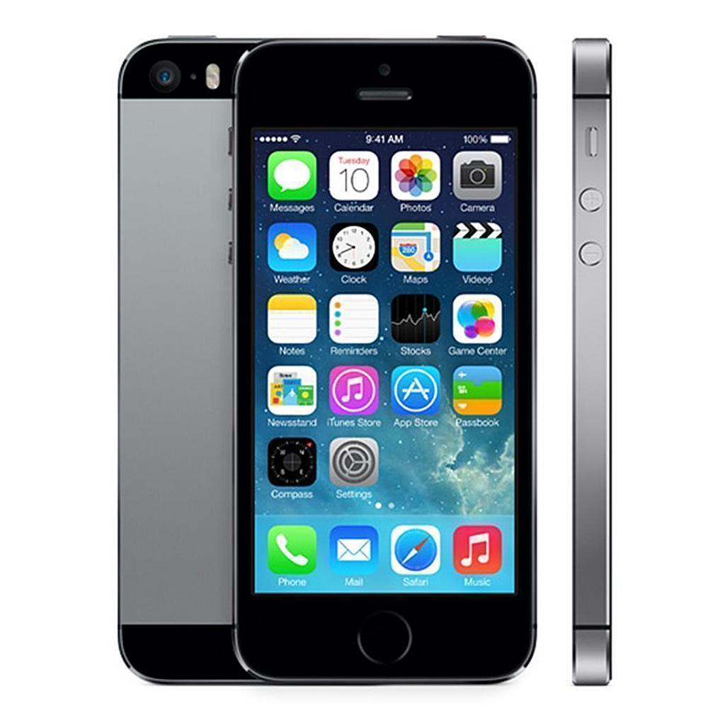 iphone 5 reconditionné