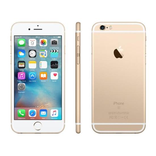 iphone 6s or 64go