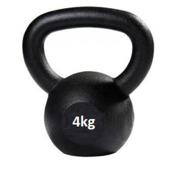 kettlebell 4 kg