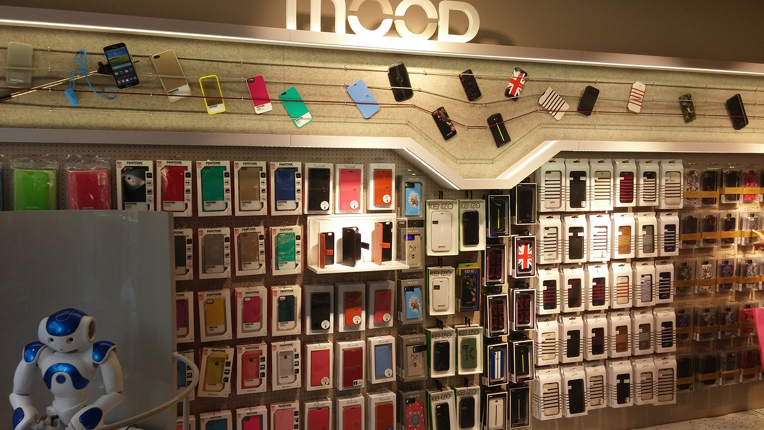 magasin coque telephone