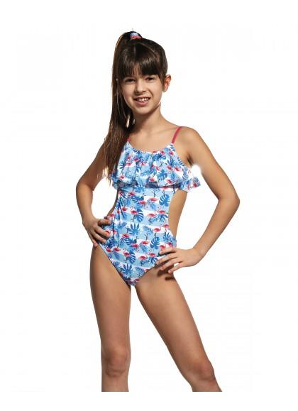 maillot de bain fille 1 piece