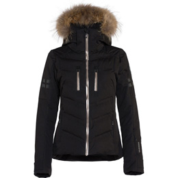 manteau de ski