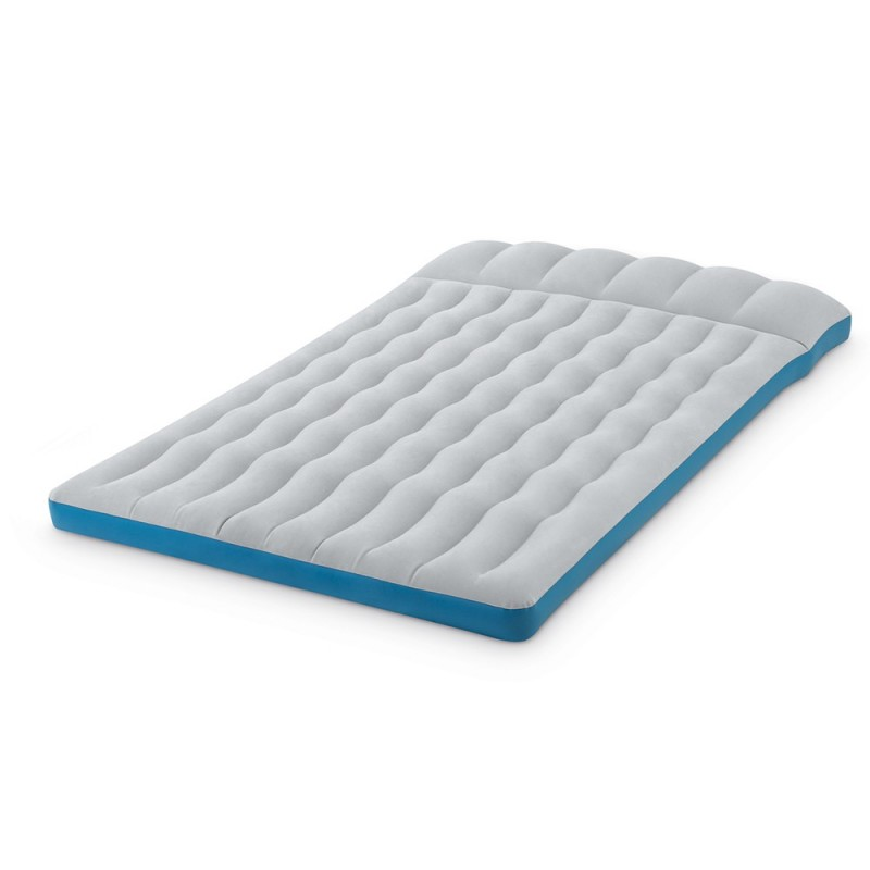 matelas camping 2 places