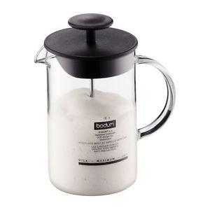 mousseur de lait