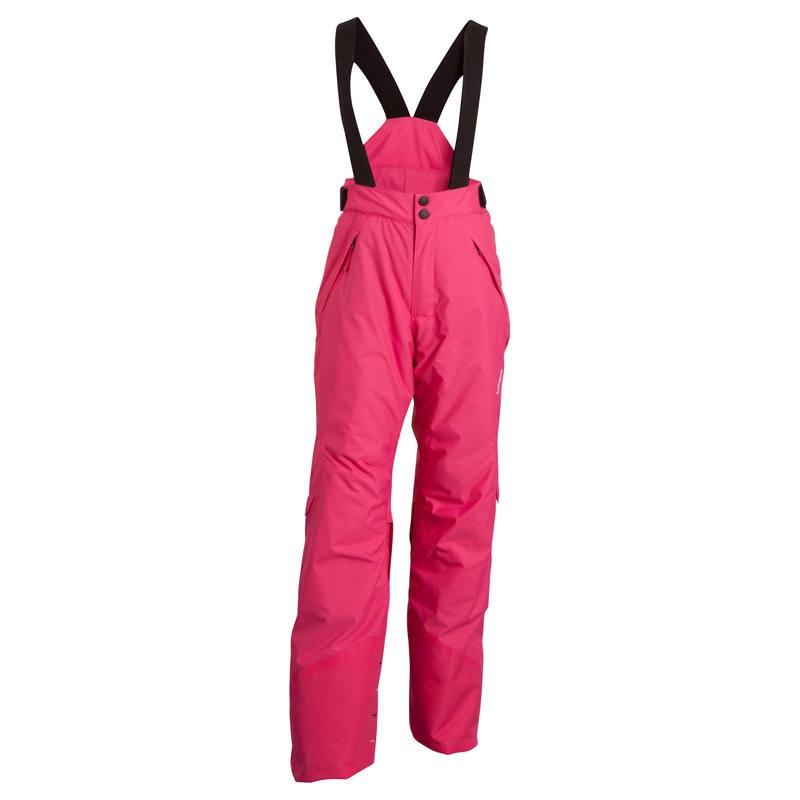 pantalon ski fille