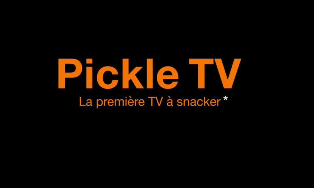pickle tv