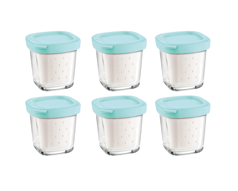 pot yaourtiere seb