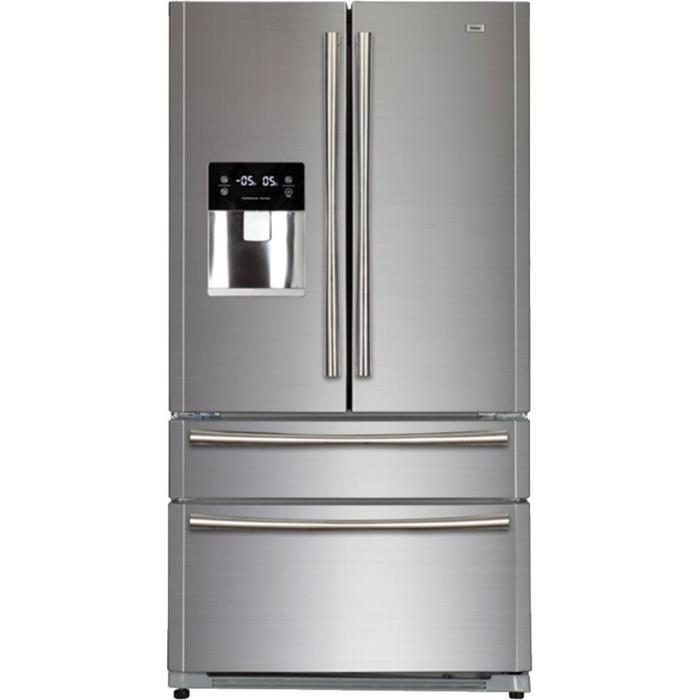 refrigerateur multi porte
