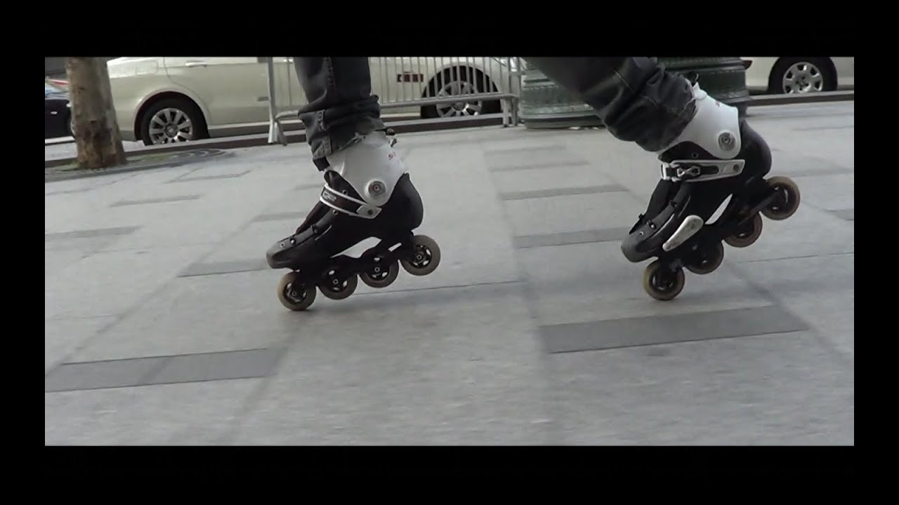 roller freestyle