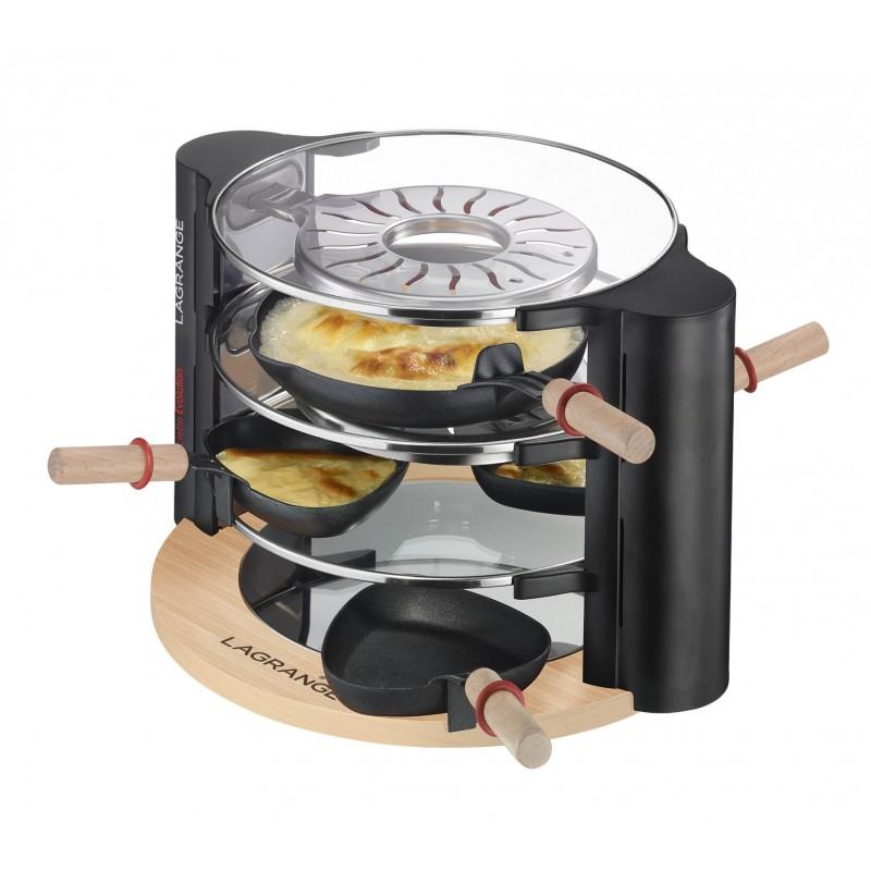 service raclette