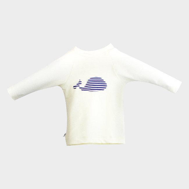 t shirt anti uv bébé