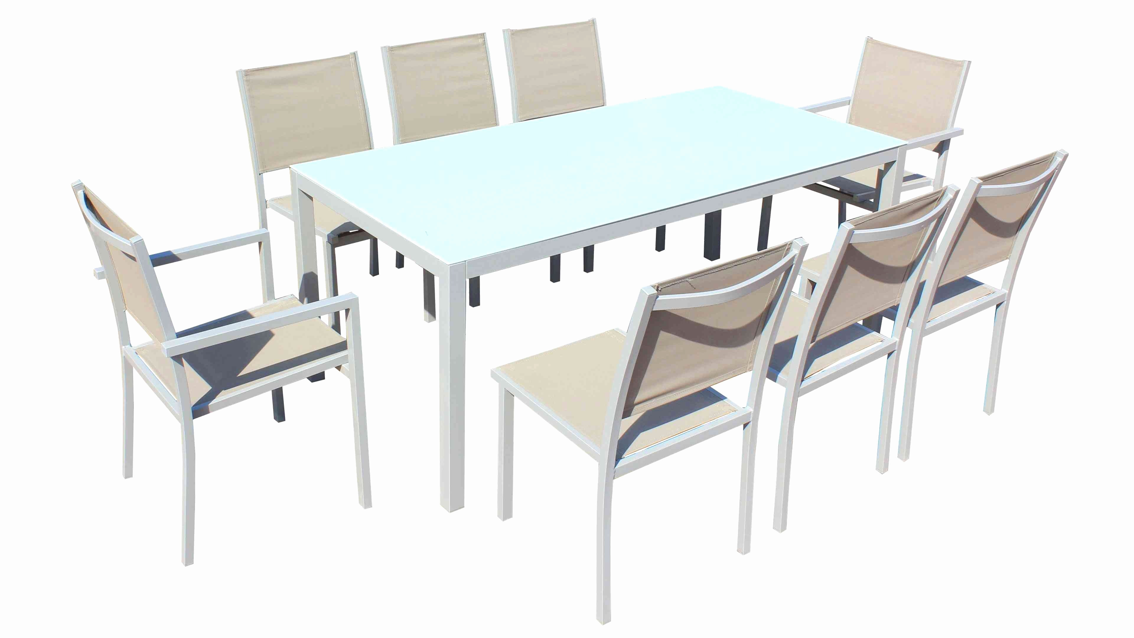 table chaise camping