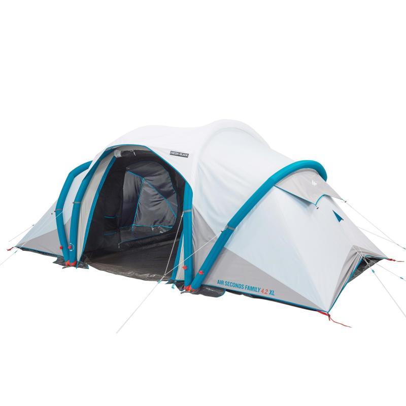 tente air seconds family 4.2 xl