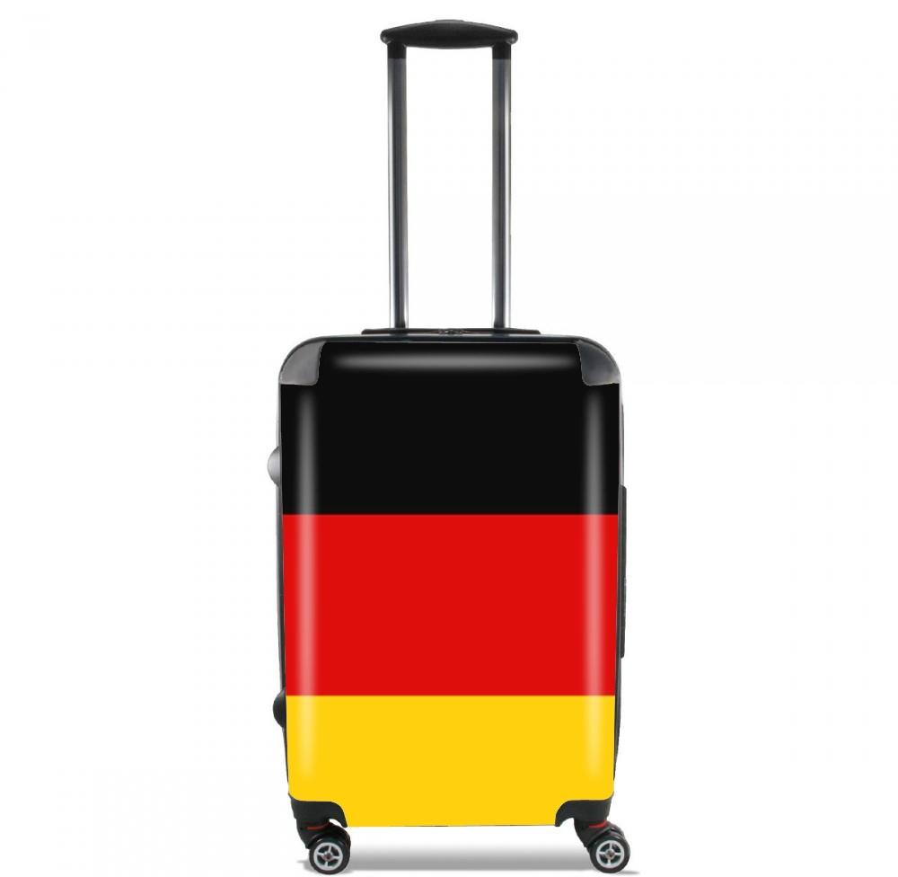 valise allemande