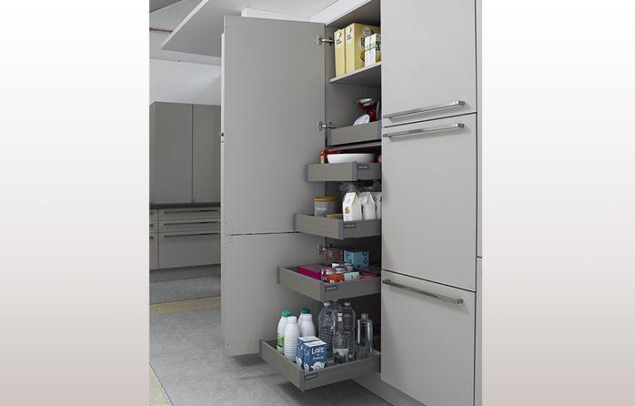 armoire cellier