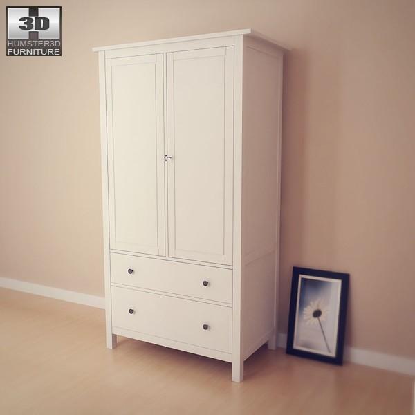 armoire hemnes