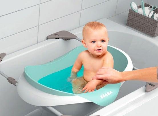 baignoire pour bébé