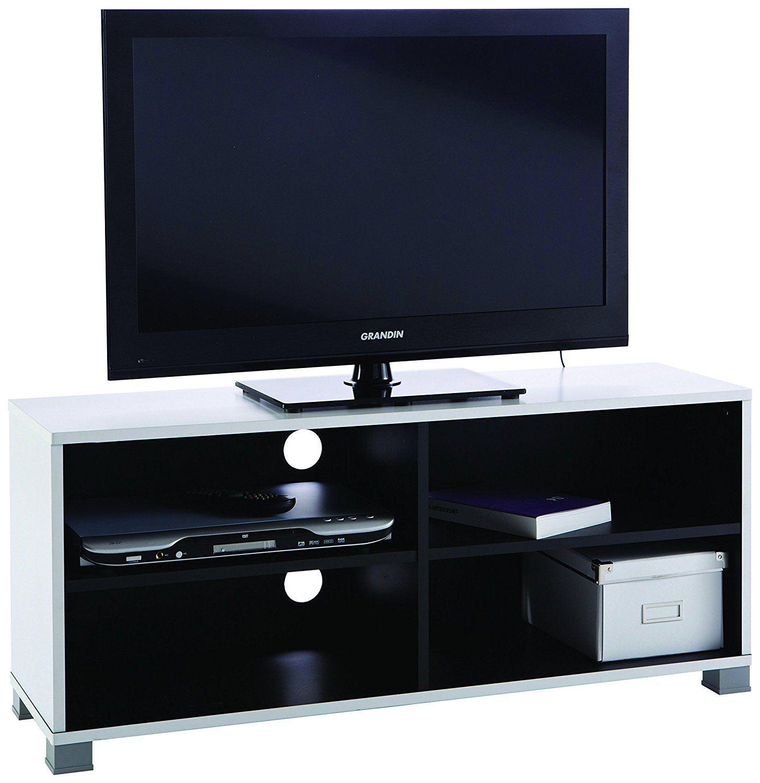 banc tv noir