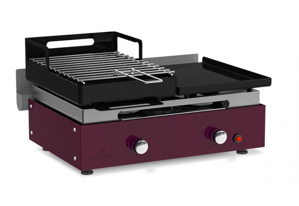 barbecue plancha