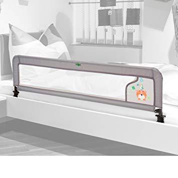 bariere de lit