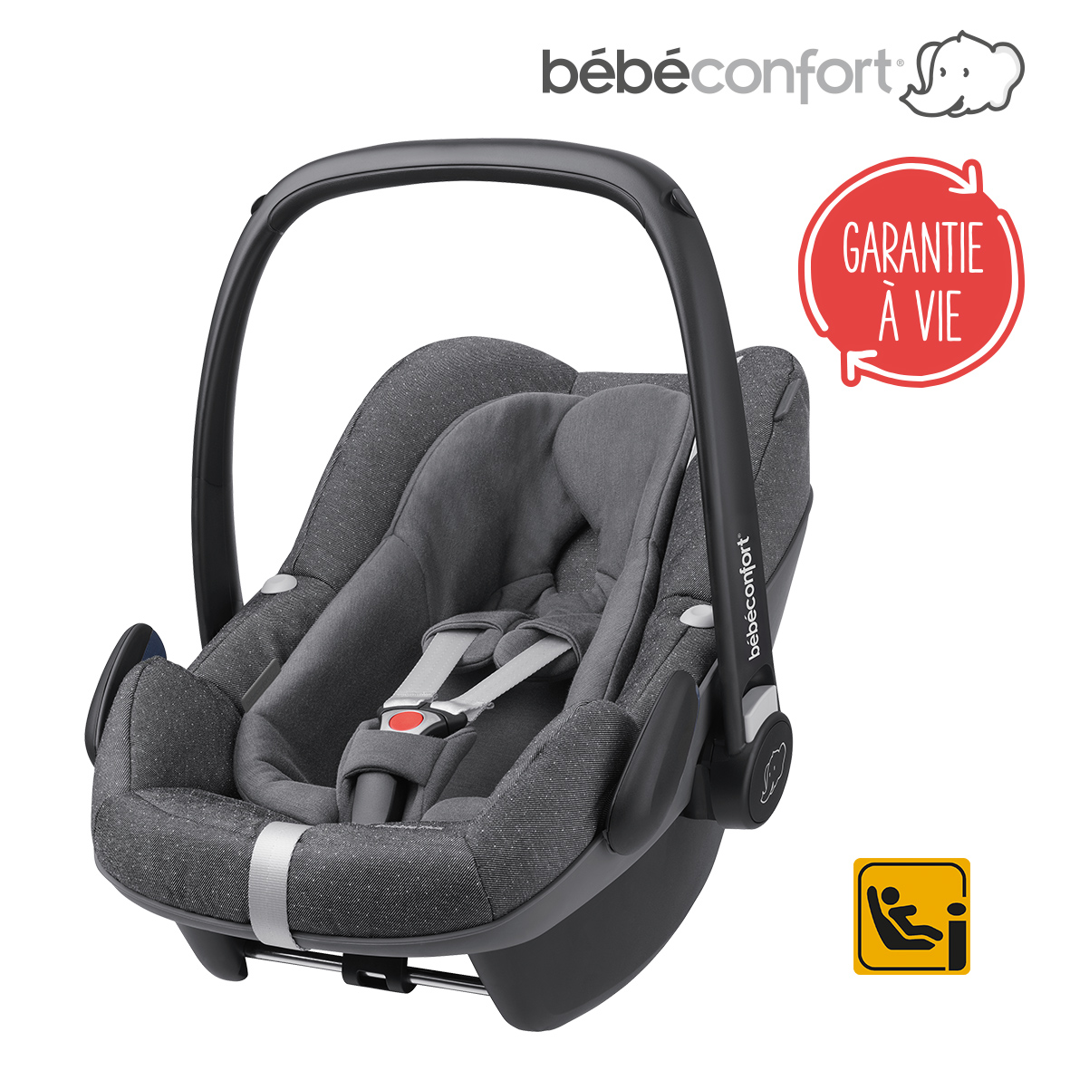 bebe confort pebble plus