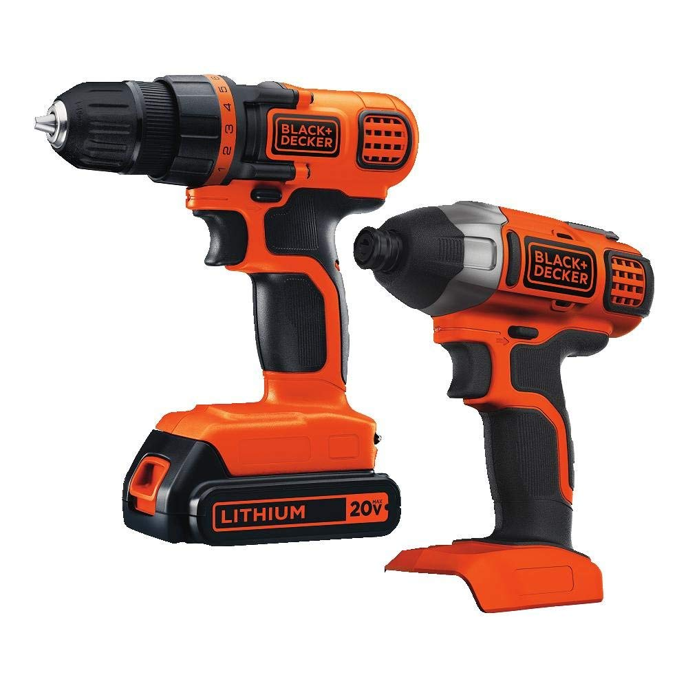 black et decker
