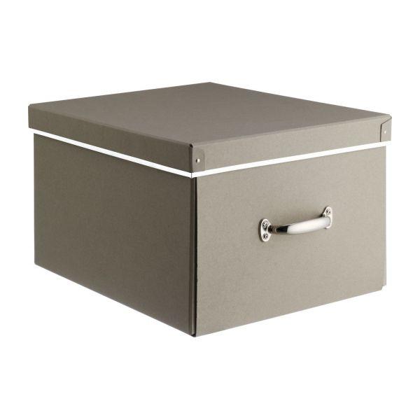 box rangement