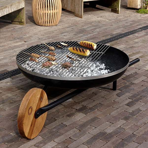 brasero barbecue