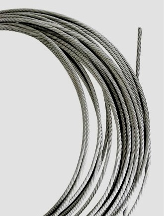 cable inox