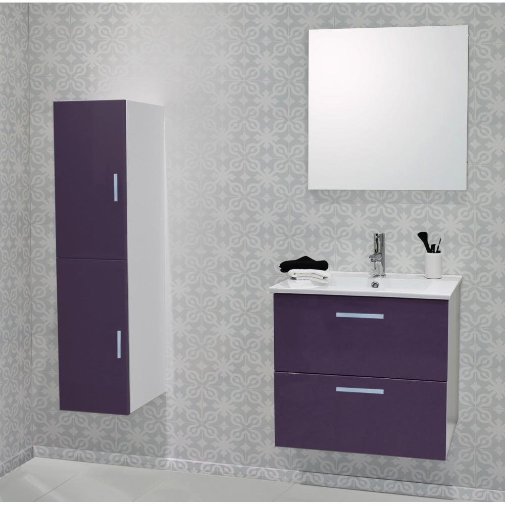 caisson salle de bain