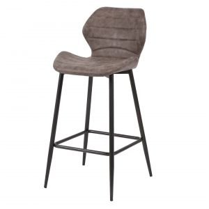 chaise de bar haute